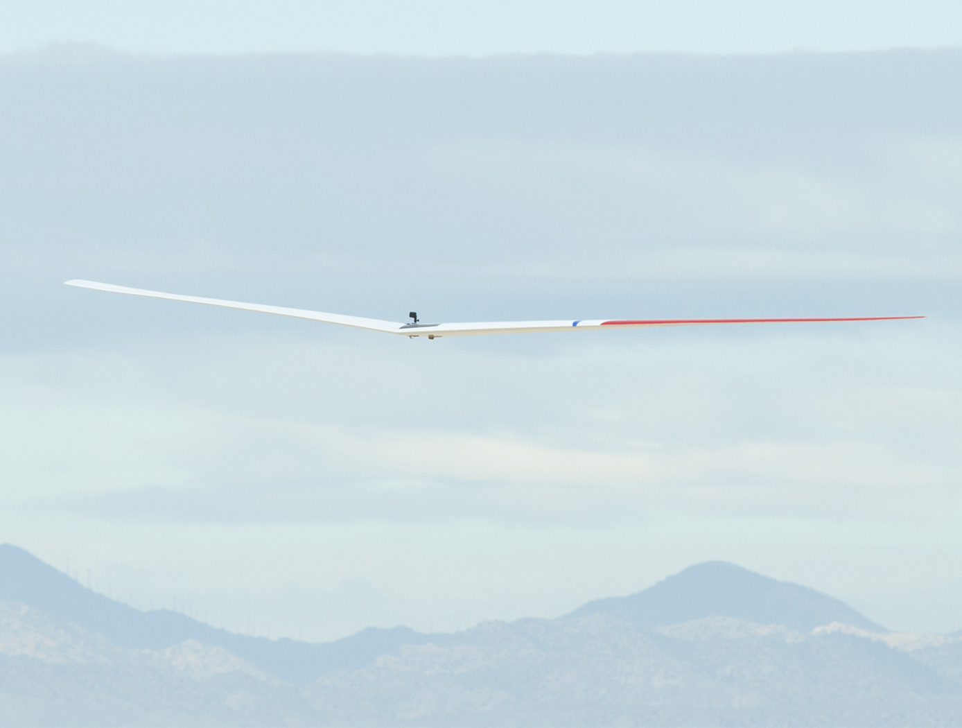 New Wing Design Exponentially Increases Total Aircraft Efficiency