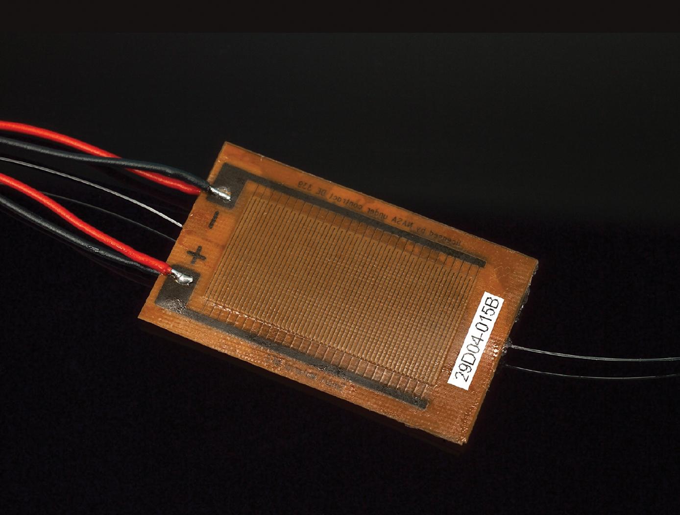Piezoelectric device