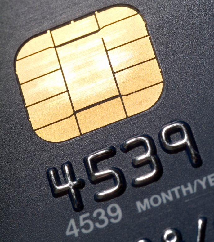 Nanoionics-based switches excel in rectennas, such as those in RFID chips in credit cards