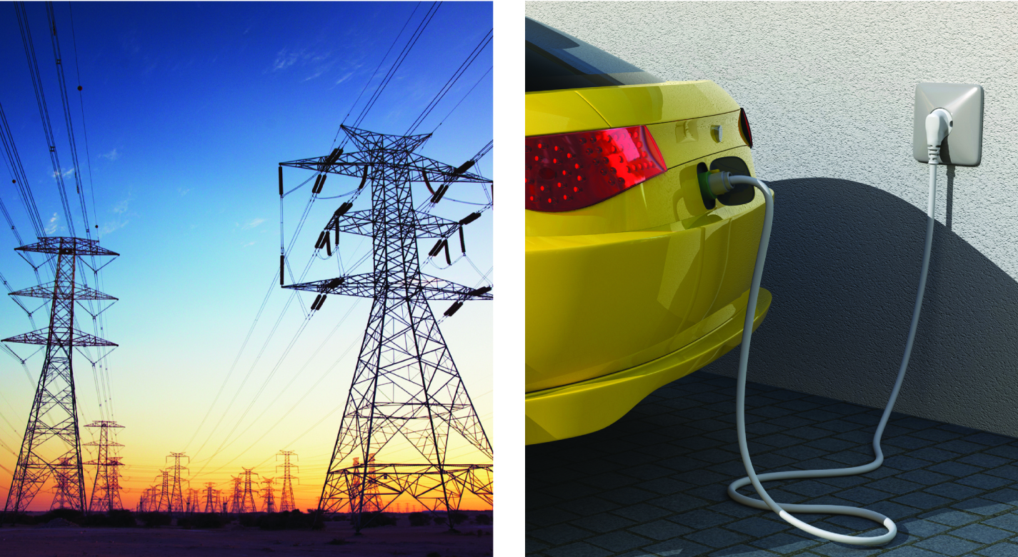 The NASA developed technology has applications in both electric automotive equipment and grid energy storage.