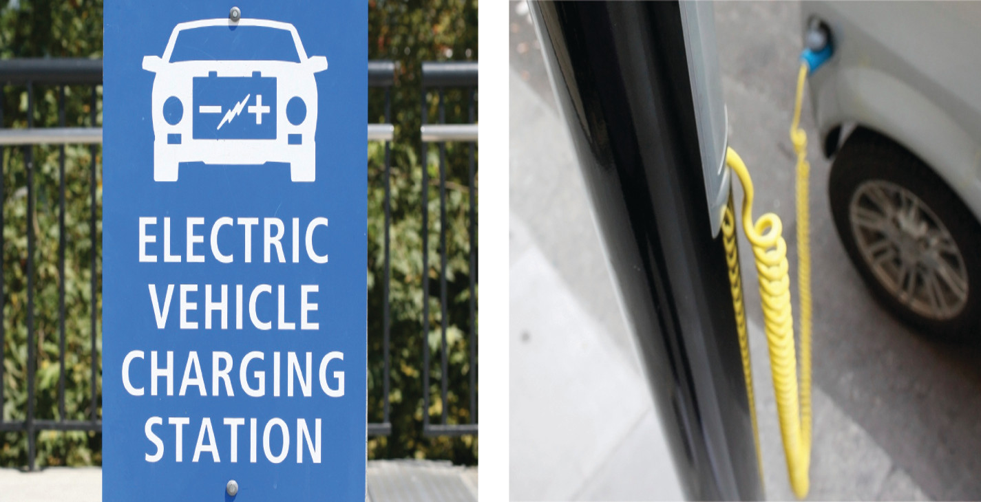 The NASA developed technology could be applicable in electric vehicle battery charging station technologies.