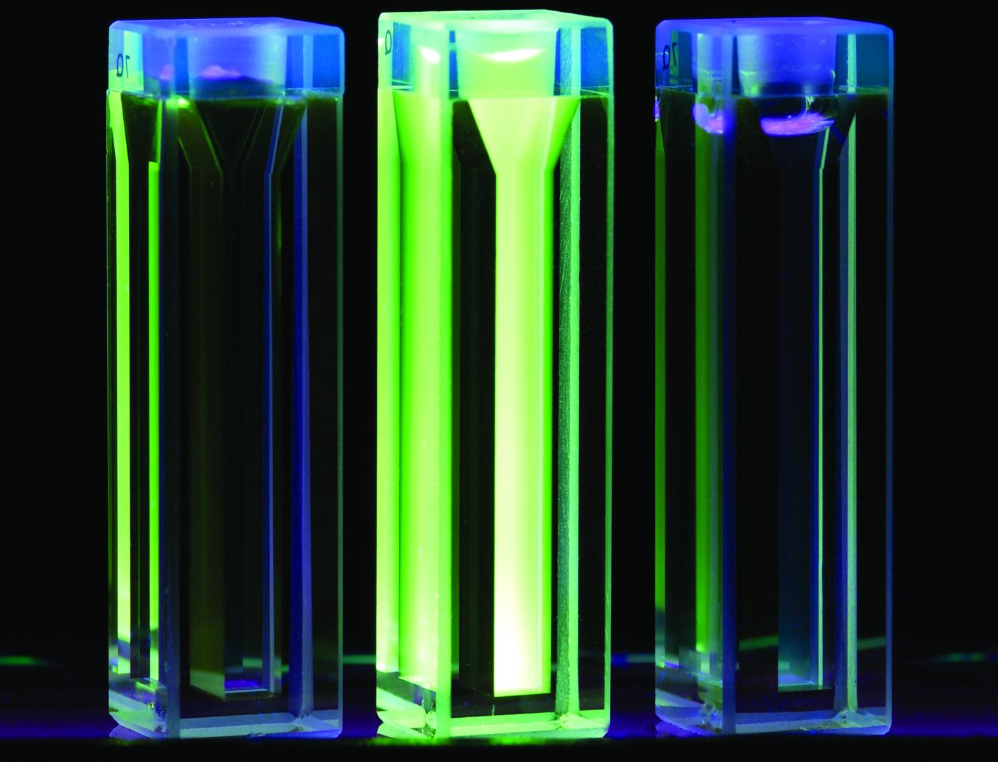 Biomarker Sensor Arrays for Microfluidics Applications