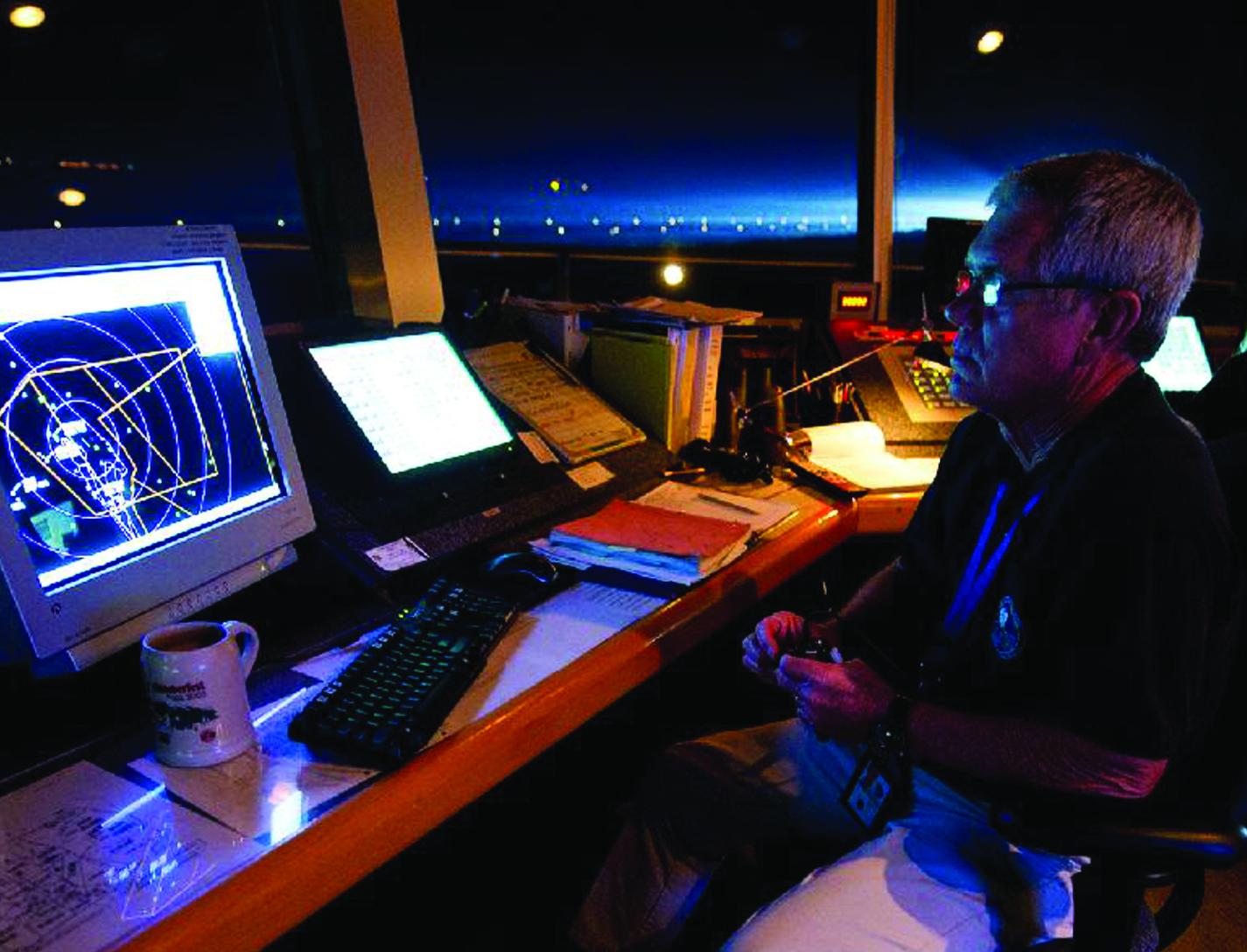 FACET: Future Air Traffic Management Concepts Evaluation Tool