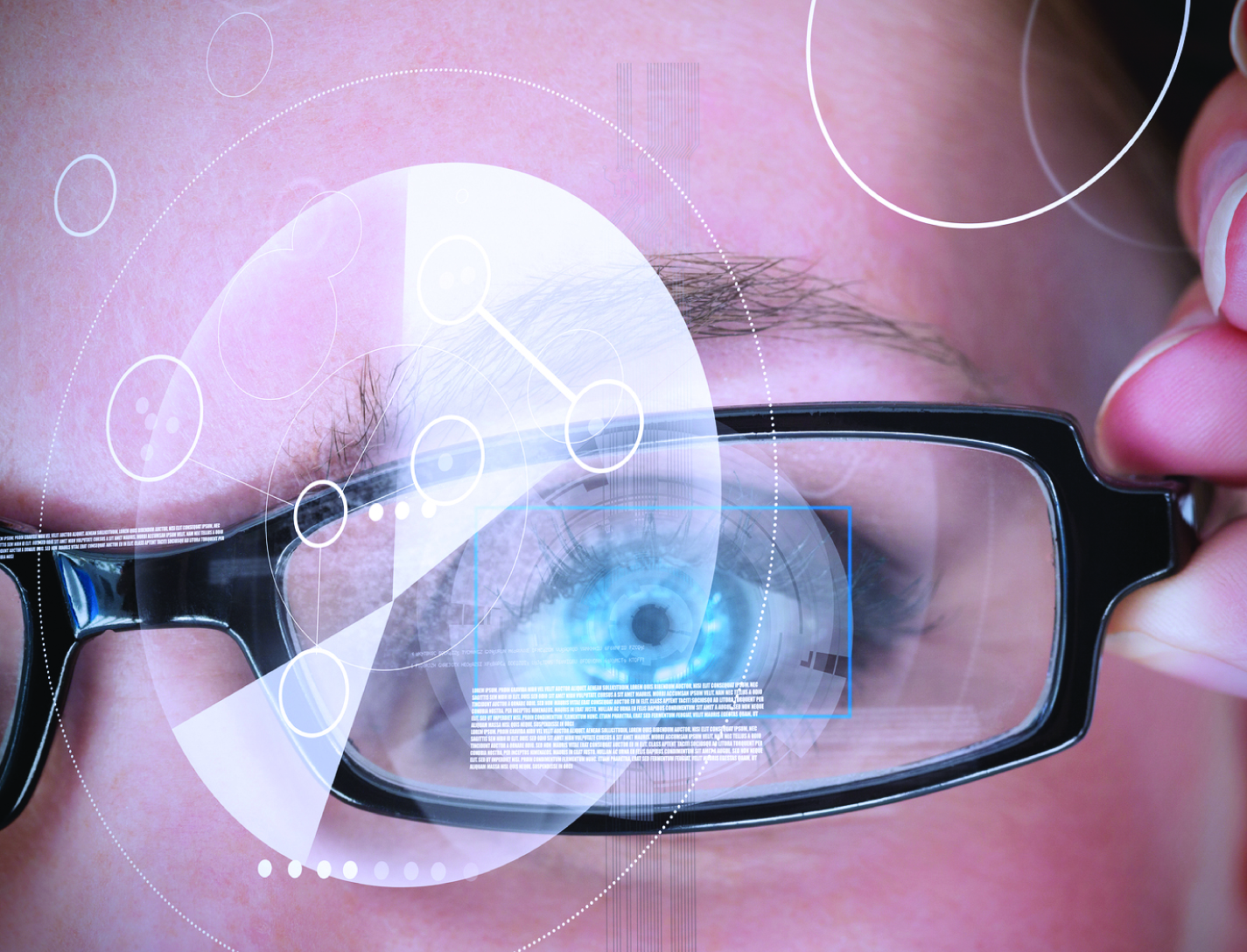 Automated Vision Test